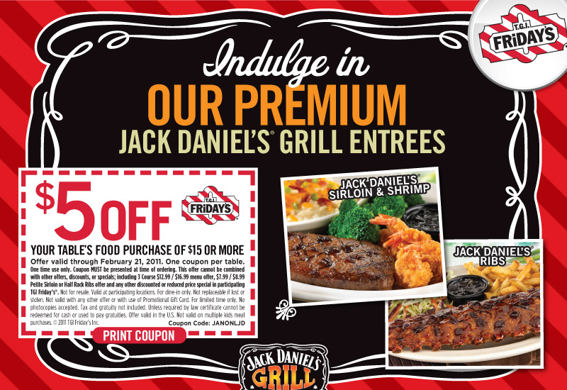 graphic relating to Tgifridays Printable Coupons referred to as Tgi fridays cell coupon codes / Penske coupon
